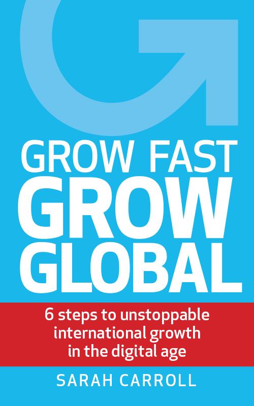 Grow Global by Sarah Carroll
