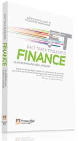 Financial Times Fast Track Finance by Alan Bonham & Ken Langdon