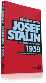 Dealing with Josef Stalin 1939 by Series editor Tim Coates