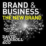 The New Brand: Taking Businesses from Baffling to BoomingInsight
